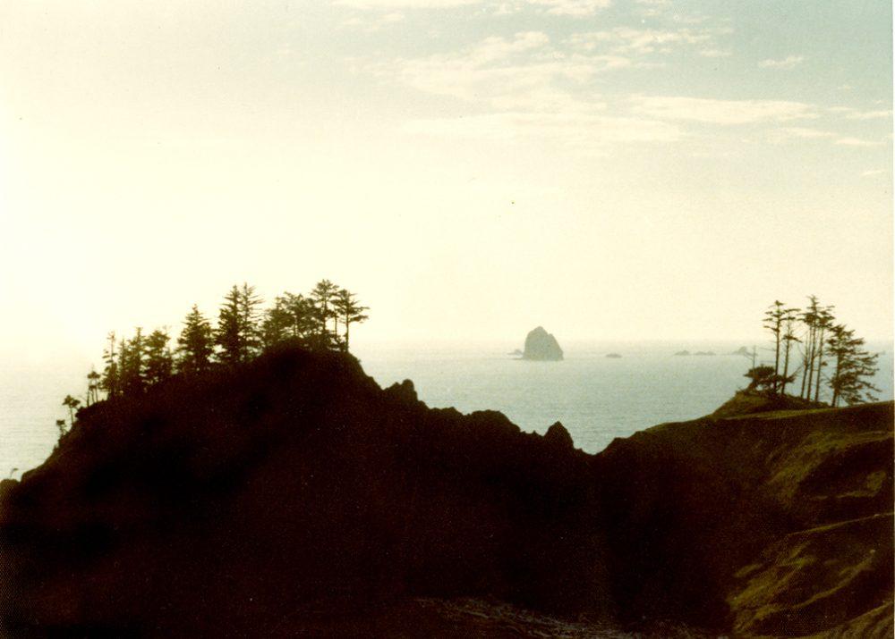 oregon coast x