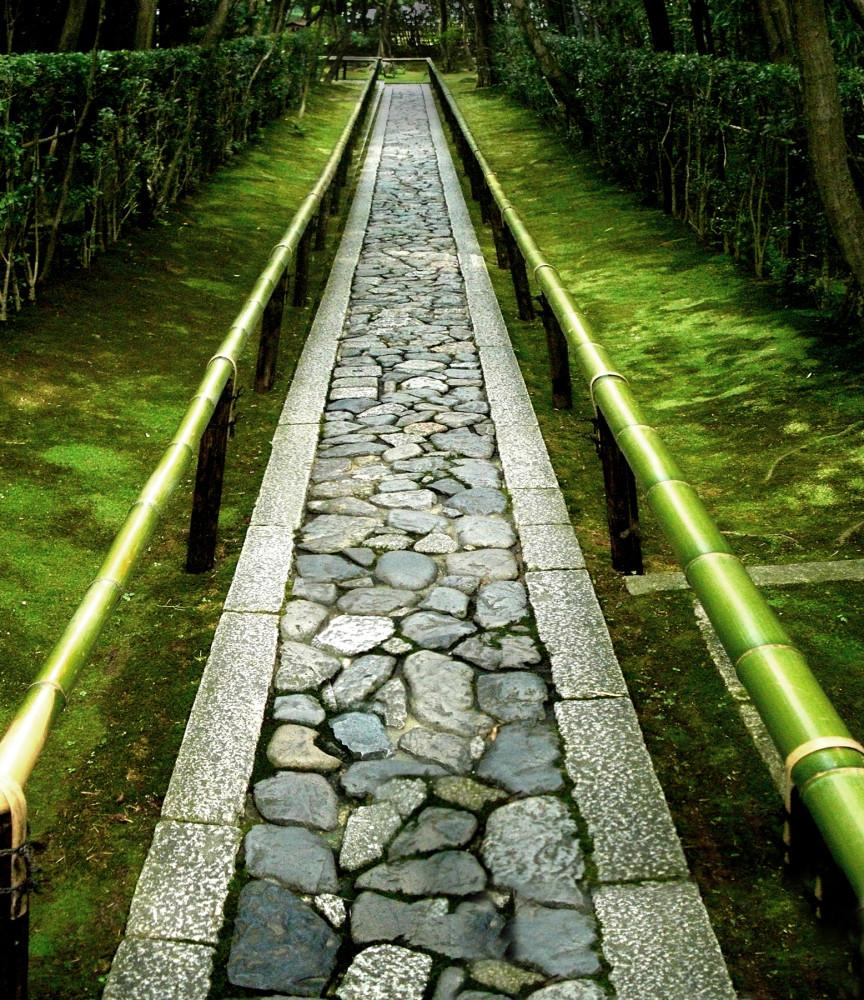 house walkway x