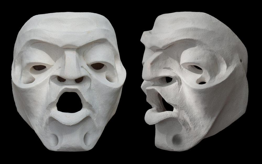 Wind mask