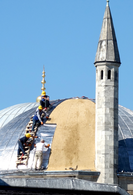 Istanbul Topcapi Palace