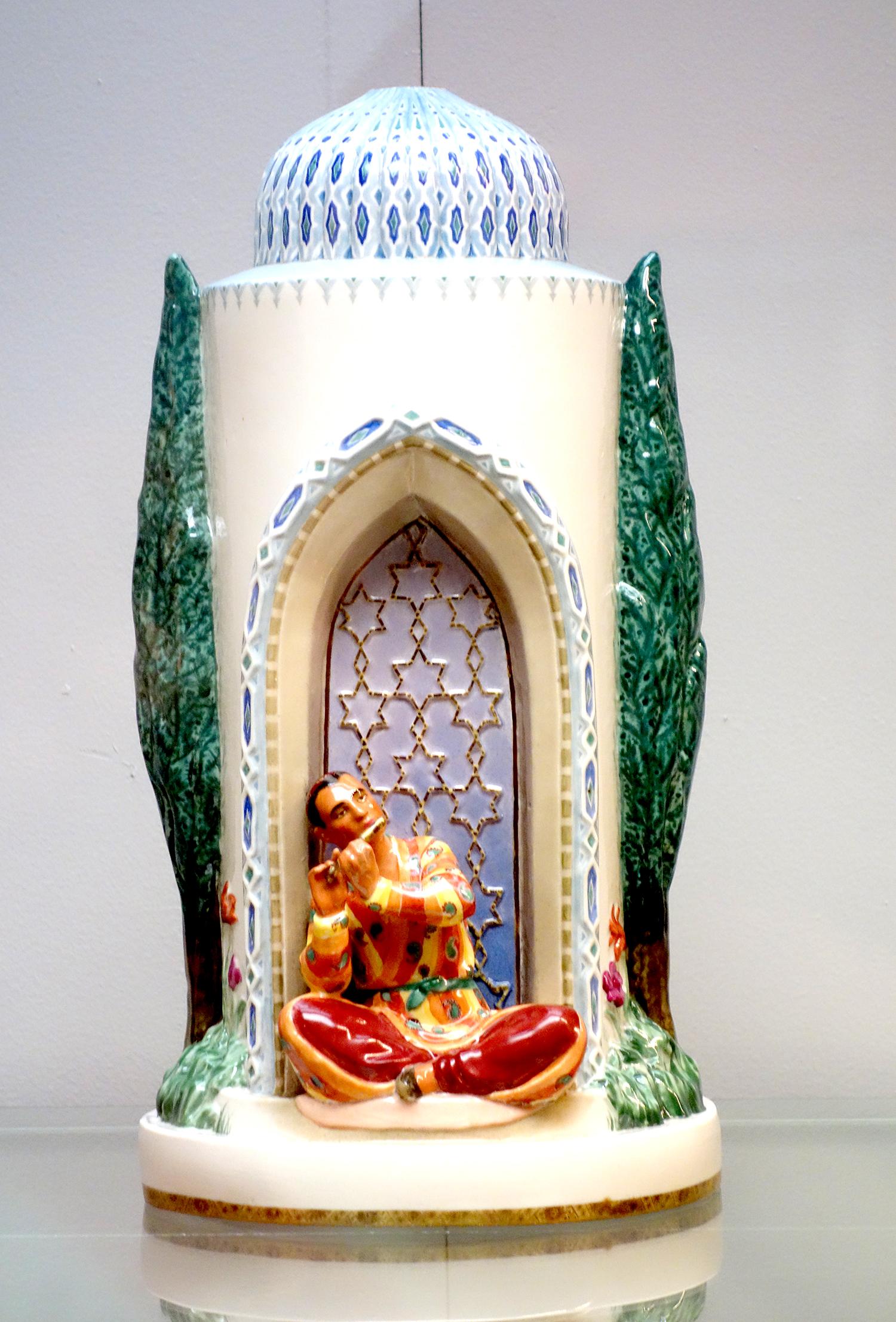 Russian Ceramics 2