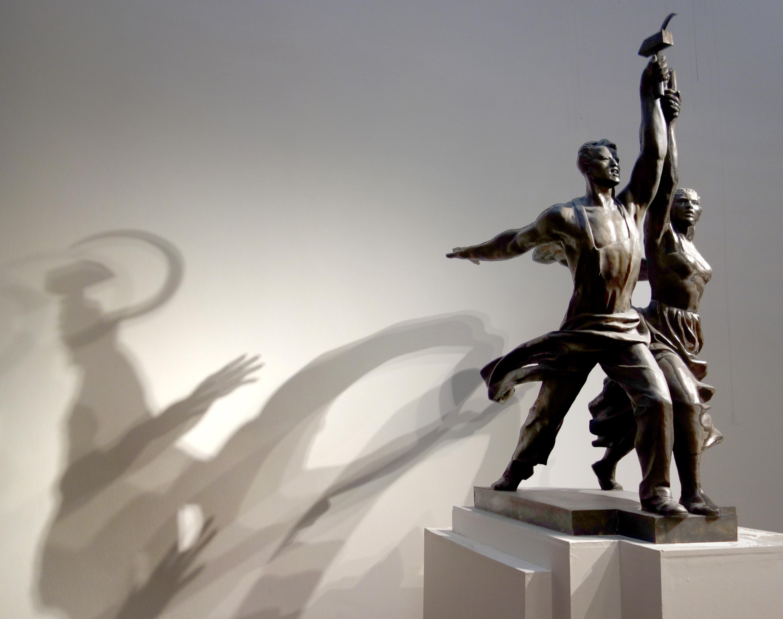 art, World's Fair sculpture 1920ish